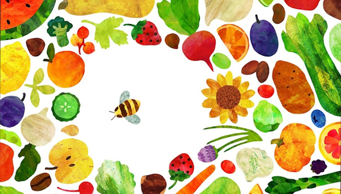 ATREE Survey on Pollinator Dependance in Diets
